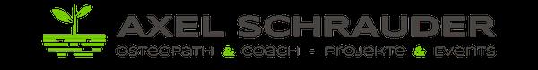 Axel Schrauder Logo